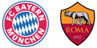 champions league, 4 spieltag: bayern münchen - as rom