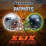 new england patriots - seattle seahawks