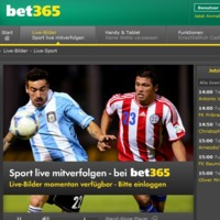 bet365 gratis-livestreams